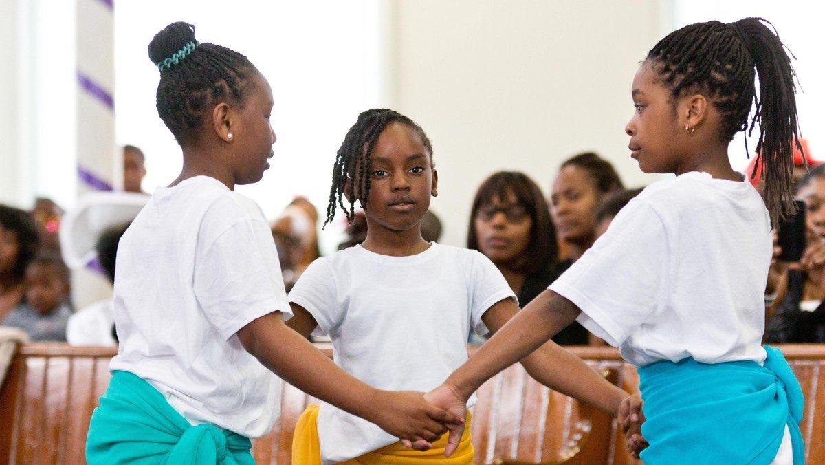 Online Children's Ministry Resources