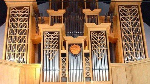 Orgelführungen