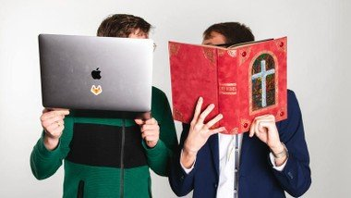 evangelische APPs, Links und Podcasts