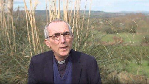 Coronavirus outbreak - latest message to parishes; Archdeacon Mark Ireland