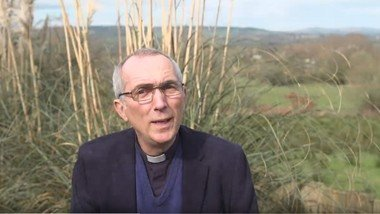 Coronavirus outbreak - latest message to parishes; Archdeacon Mark Ireland