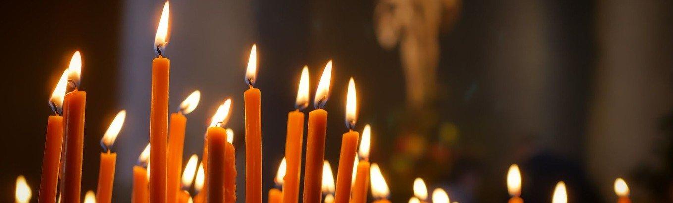Prædiken til 3. søndag efter påske.  Danmarks befrielse 2020