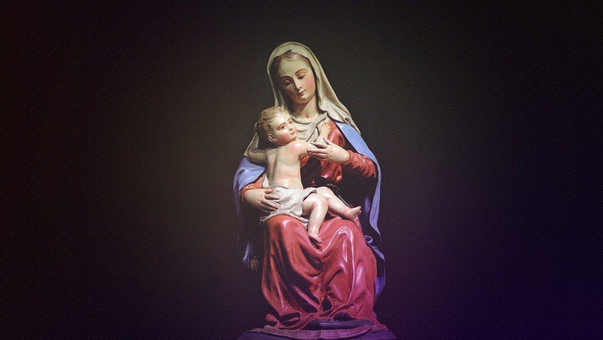 Fadervor og velsignelsen