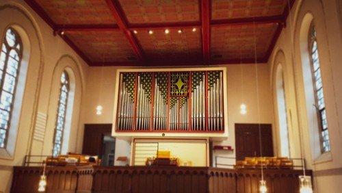 Kirche zum persönlichen Gebet geöffnet