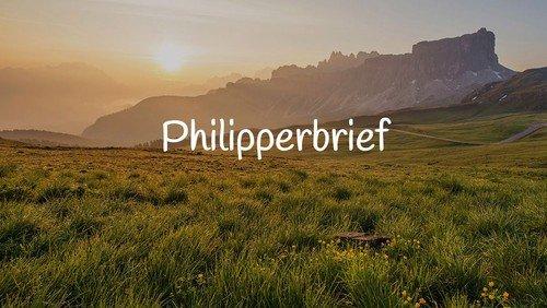 Freude im Herrn: Eine Einführung in den Philipperbrief