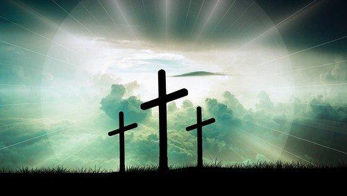 Ostern feiern in der Krise