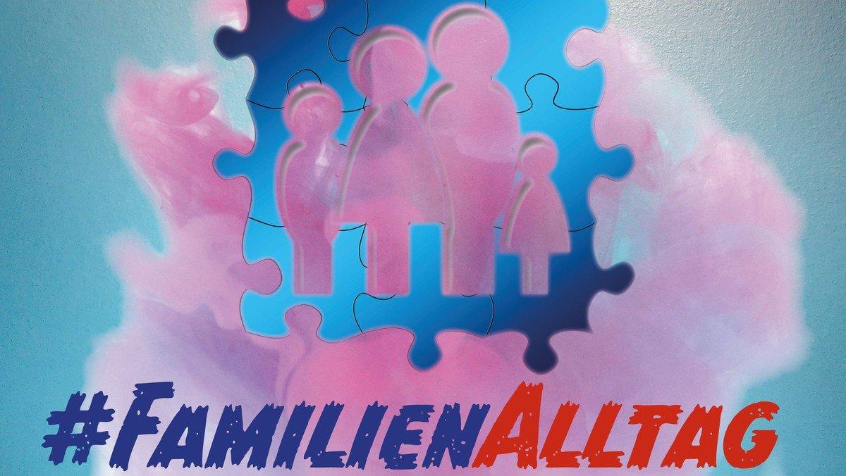 Podcast - Folge 5: Familienalltag in Coronazeiten