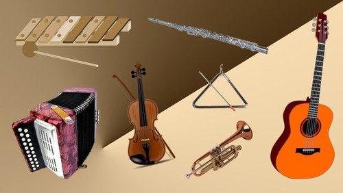 Selber Spielen - Instrumentalprojekt