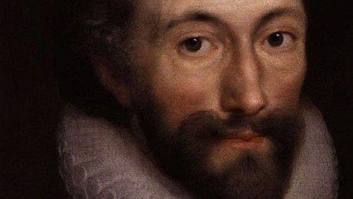 Commemorating John Donne