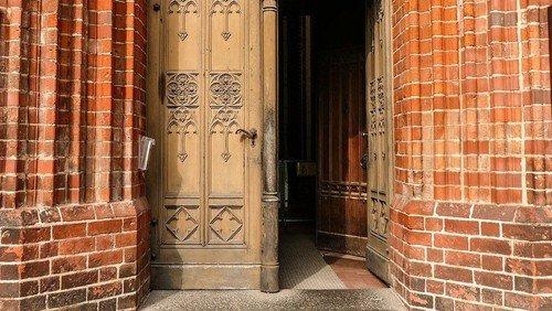 Offene Kirchen  in Spandau