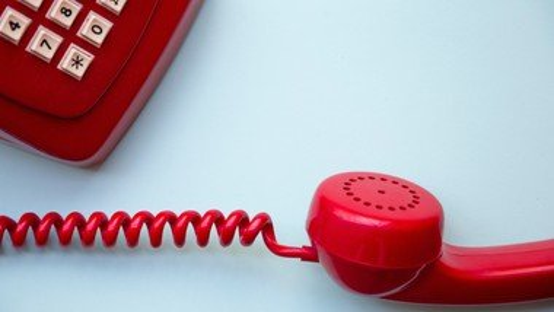 "#WirSindDa:  ""Hotline Familie"""