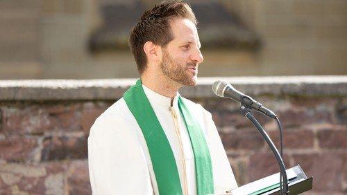 Gedanken von unserem Pfarrer