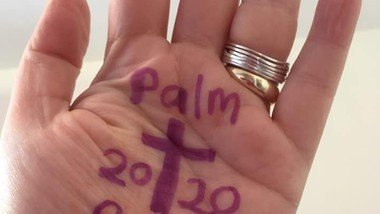 Palm Sunday ideas