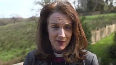 Message to the Diocese from Bishop Jill Duff as the coronavirus outbreak continues