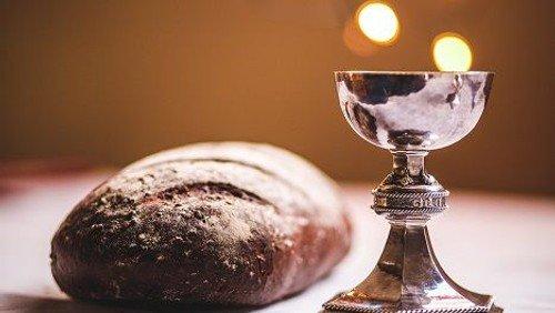 All Age Holy Communion Palm Sunday