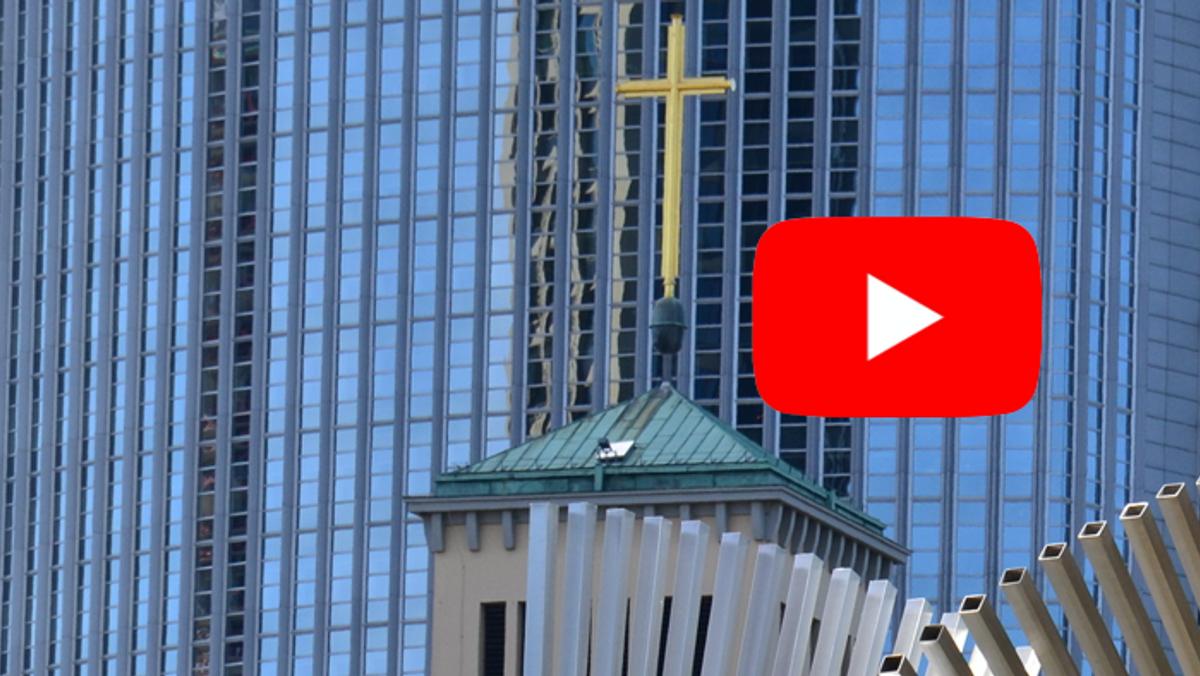 2. Videoandacht am 29.3.2020 - Judika
