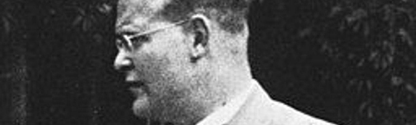 9. April 2020: 75 Jahre seit der Ermordung Dietrich Bonhoeffers