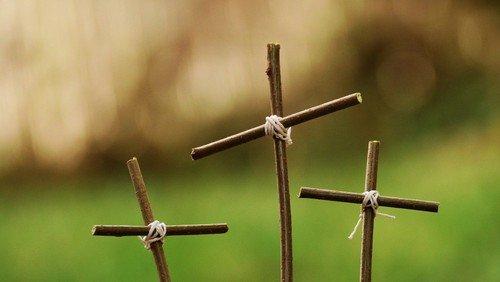 Tag der Kreuzigung des Herrn - Karfreitag