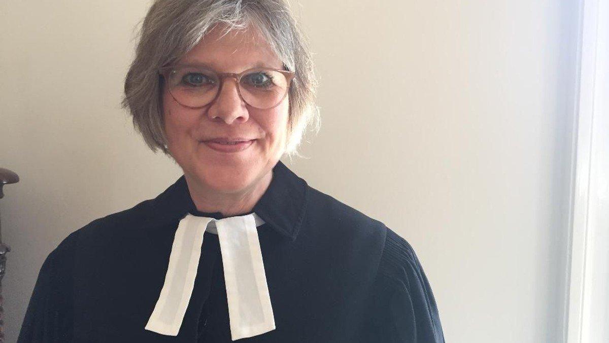 Karfreitag 2020 - Gedanken von Pastorin Lucia v. Treuenfels