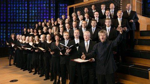 Abendmusiken und Bach-Kantaten