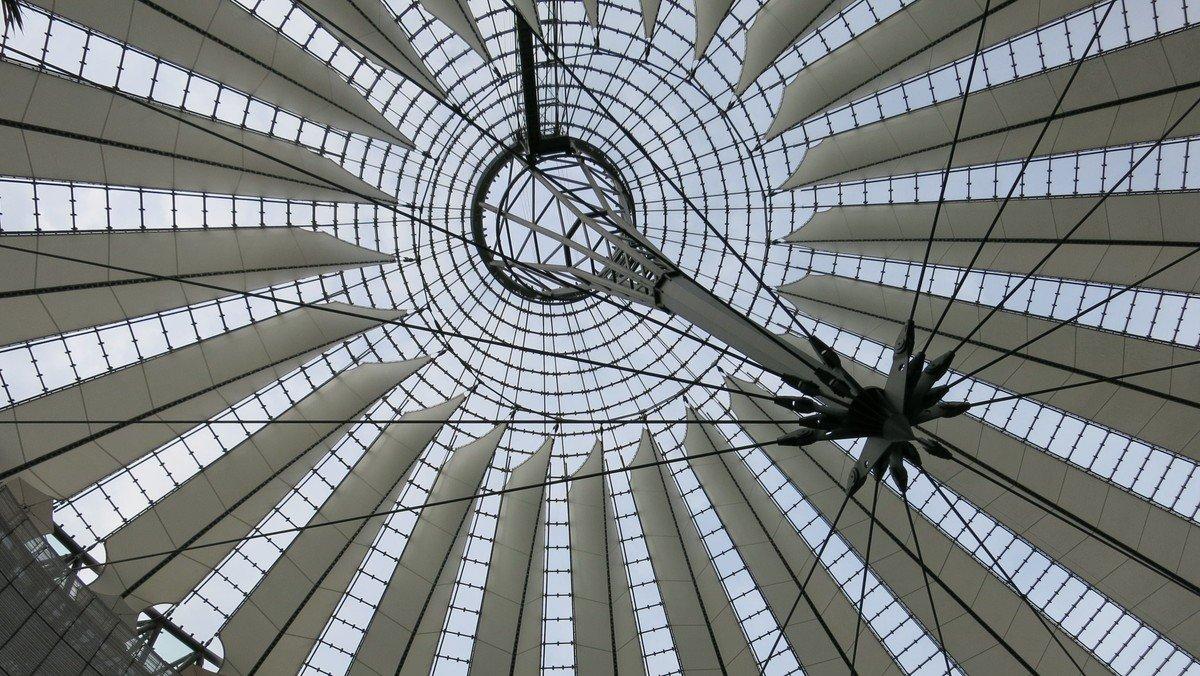 Berlin - wo glaubst Du?