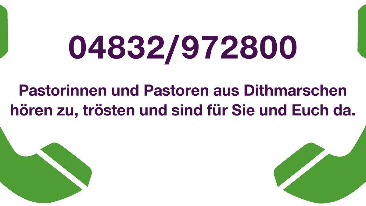 Neue Zeiten für Seelsorge-Hotline