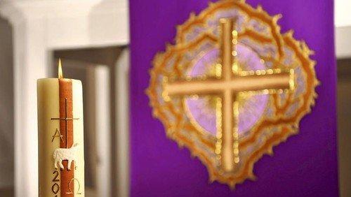 Ostergottesdienst der Kirchengemeinde Wriezen auf Strausberg TV