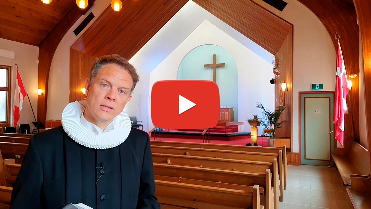 Video-Worship: Good Friday