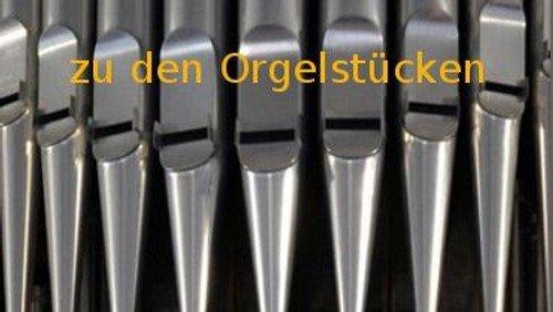 Orgelmusik aus der Oberkriche