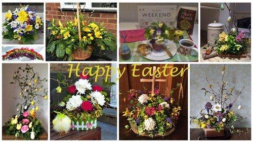 Easter Sunday with Holy Trinity Northwood