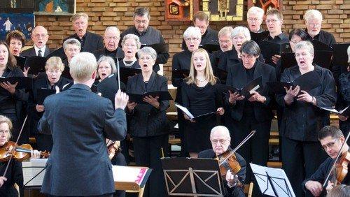 Newsletter für Kirchenmusik-Interessierte