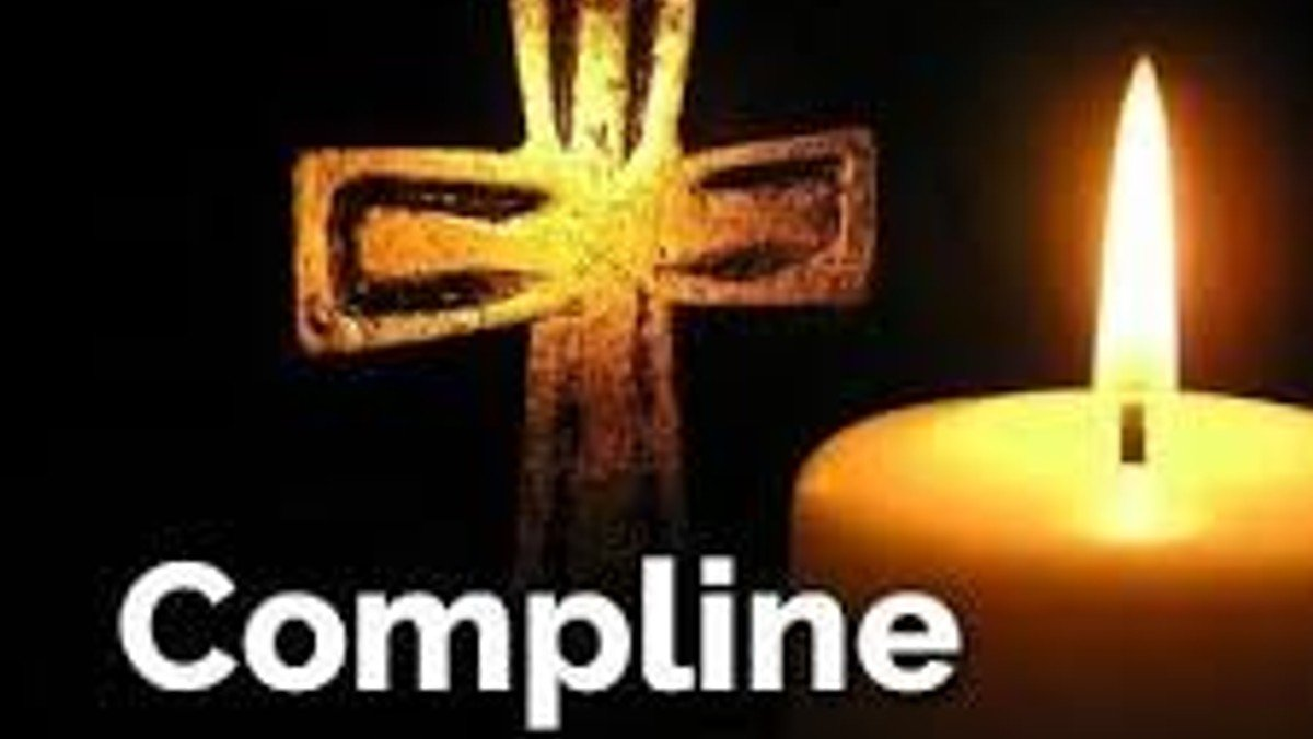 Night Prayer (Compline)