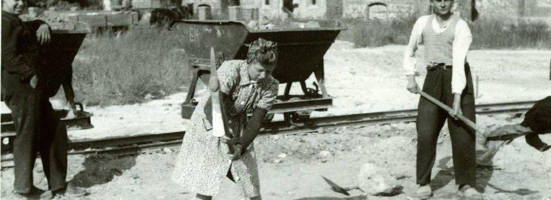 Gedenken an die Zerstörung Wriezens vor 75 Jahren