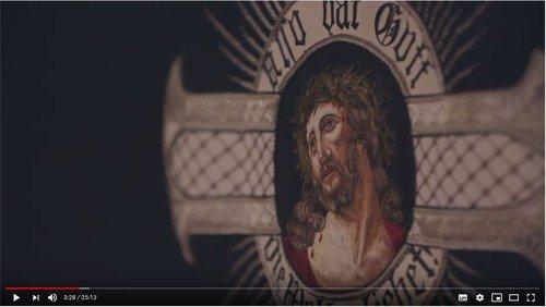 """""""KARFREITAG STEHEN WIR UNTER DEM KREUZ"""" - Videoandacht zu Karfreitag, 10. April 2020"""