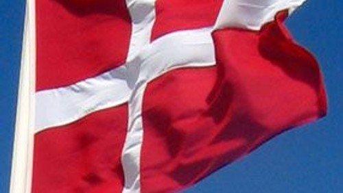Tillykke til Dronning Margrethe fra Dalum Kirke