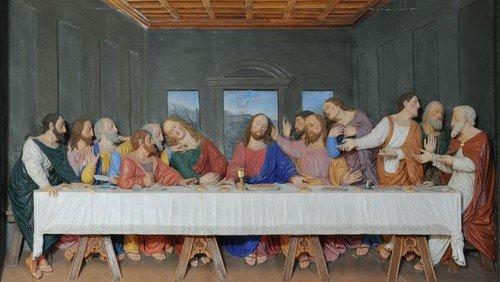 Prædiken Skærtorsdag