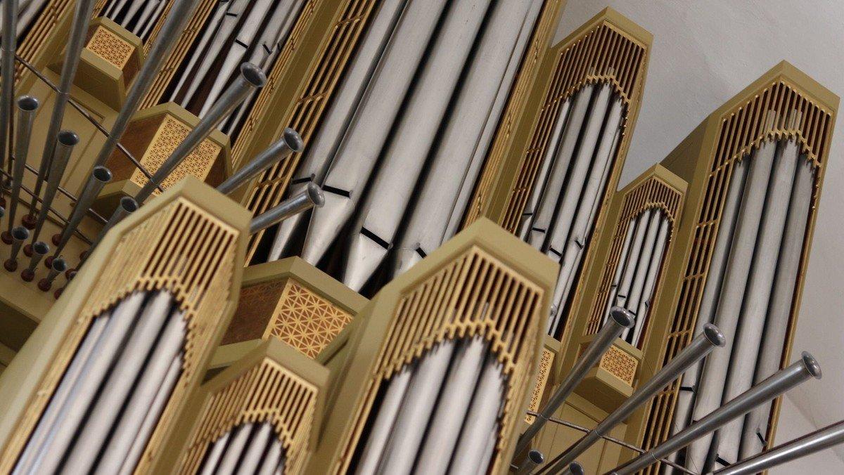 Med Bach i Varde del 1 - ved Morten Thaysen
