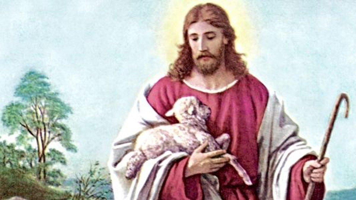 2. søndag efter påske