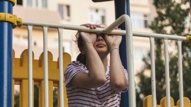 Doubt and Wonder at the Playground