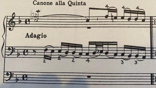 Med Bach i Varde, 2. del