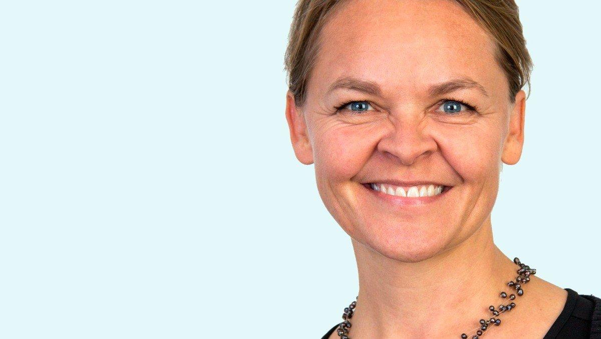 A greeting from Ambassador Hanne Fugl Eskjær
