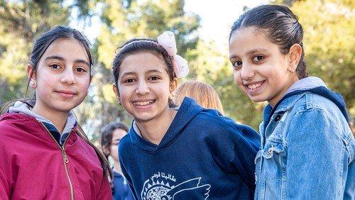 Thalita Kumi in Not: Die evangelische Schule im Heiligen Land bittet um Unterstützung