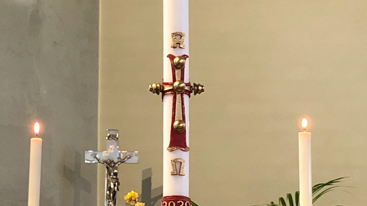Worship for the Third Sunday of Easter