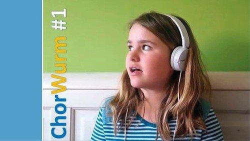 ChorWurm: Heimspiel im Netz - Folge 1