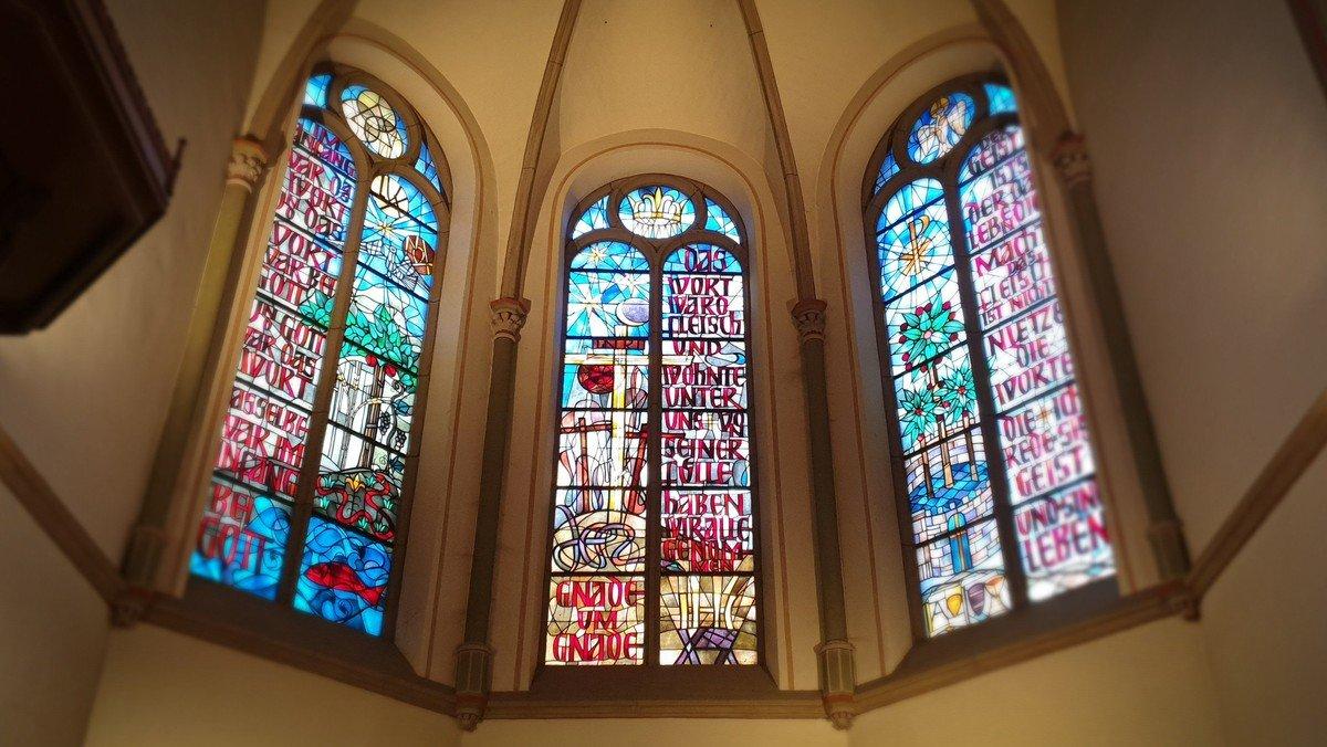 Ökumenischer Gottesdienst am Sonntag - hier anschauen!