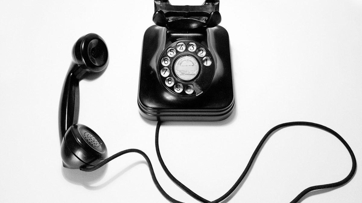 Telefon-Andacht