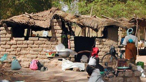 Terror, Corona und Hunger: Überlebenskampf in der Sahel-Zone