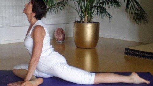 Hatha-Yoga-Onlinekurs