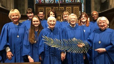 St Mary's Choir