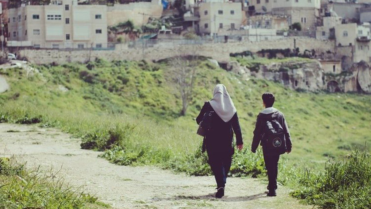 Christ with Us: An Interview with a Refugee Family